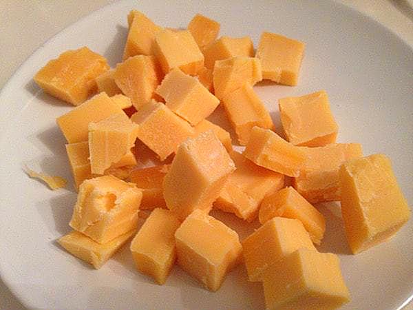 オランダの熟成ゴーダチーズ「オールドアムステルダム」