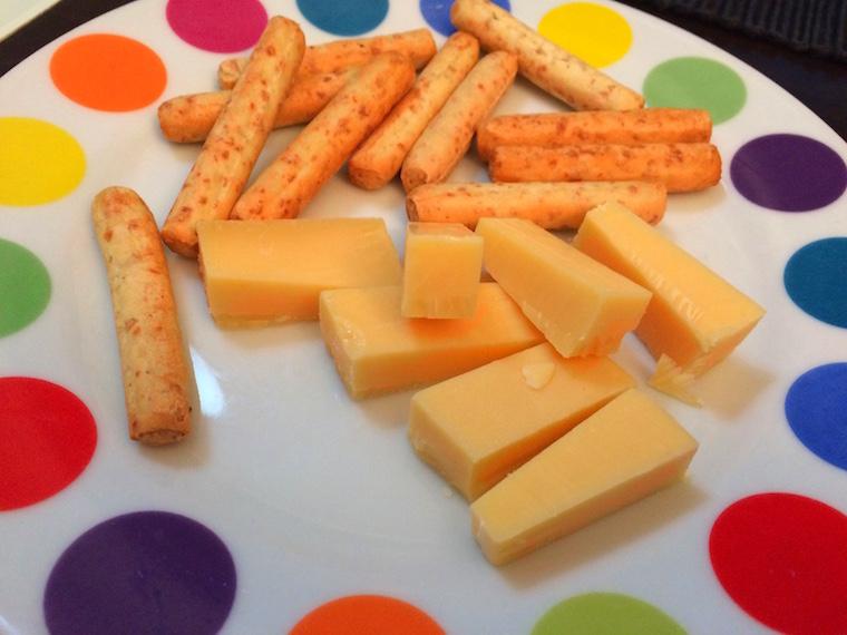 オールドアムステルダムチーズ