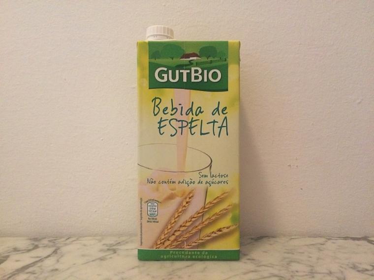 スペインのスペルト小麦の飲み物