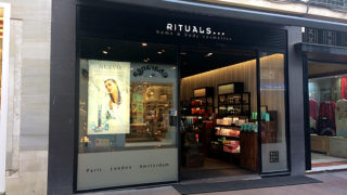 RITUALSの店舗