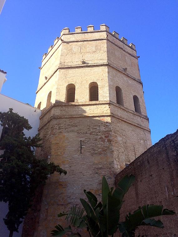 セビリアの銀の塔