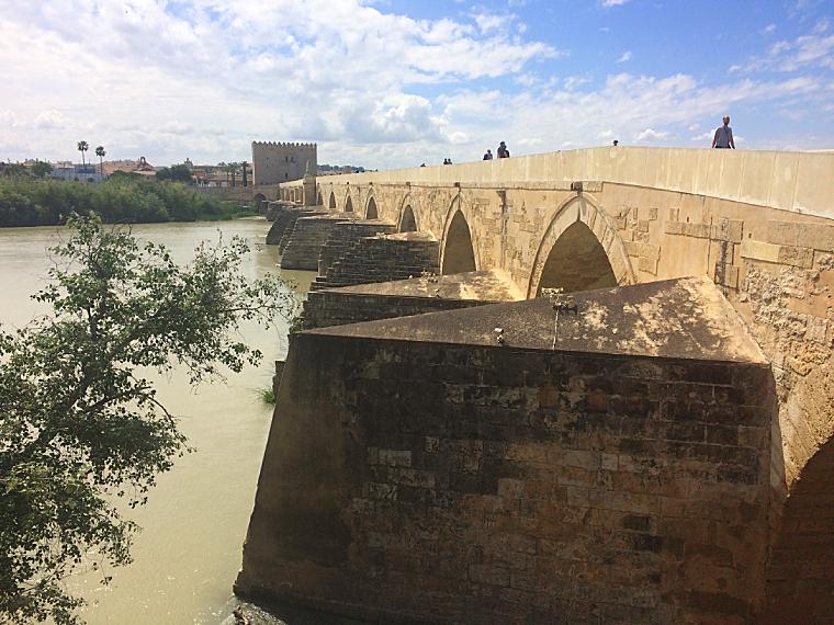 コルドバのローマ橋