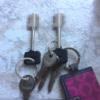 スペインの鍵