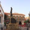 アントニオ・マイレーナの生まれた町。マイレーナのフラメンコフェスティバル