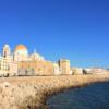 カディス観光!海沿いの散歩とバルで食べたおいしいフライの思い出