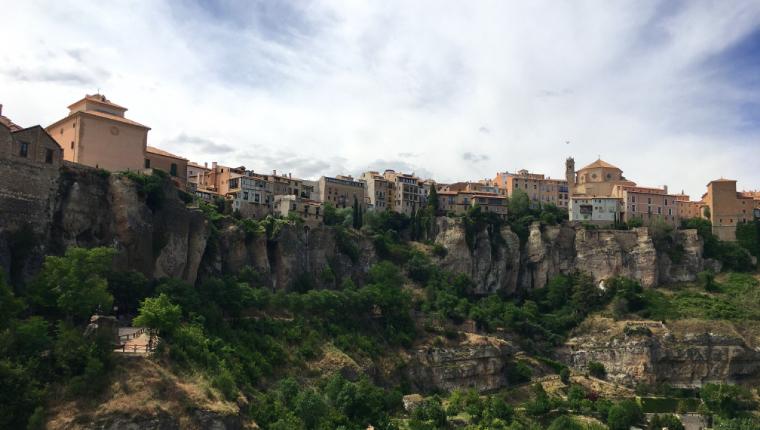 スペインのクエンカへの行き方 -アクセスしやすい魔法にかけられた街