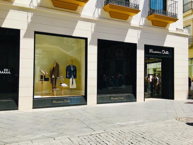 スペインのファストファッションブランド