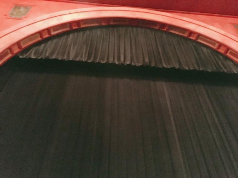 ヘレスのビジャマルタ劇場