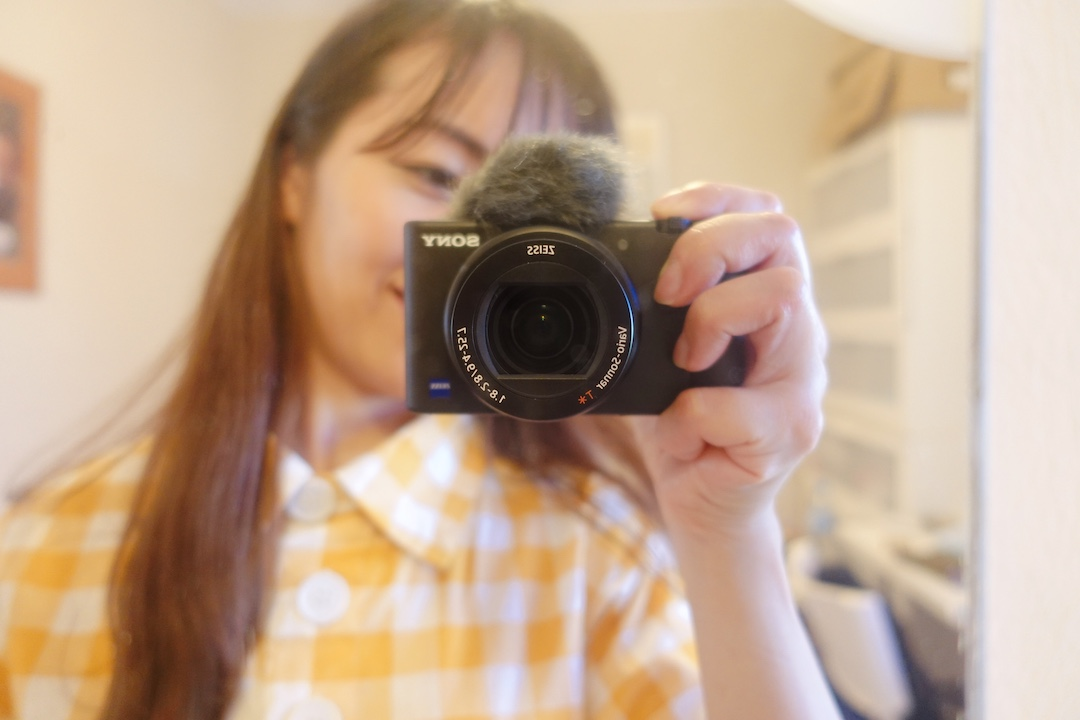 スペインでSONYのカメラを買ったら日本語設定ができなかったオーマイガー